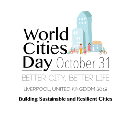 World Cities Day, 2018 current affairs ias prelims exam